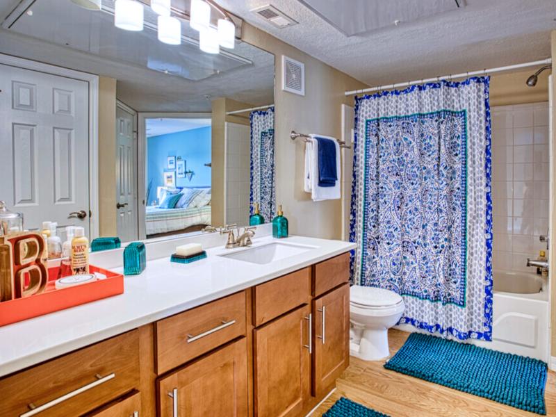 TGM Bermuda Island Apartments Bathroom 3
