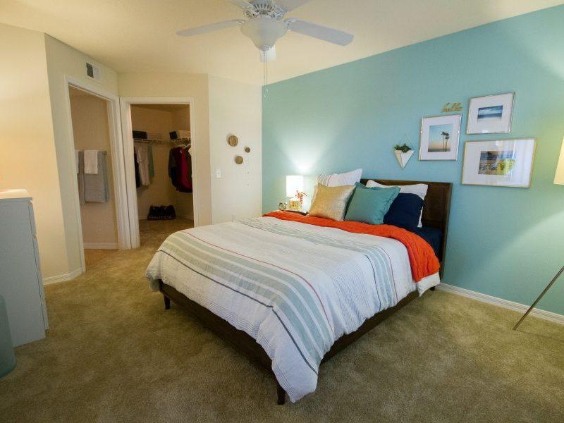 TGM Bermuda Island Apartments Bedroom