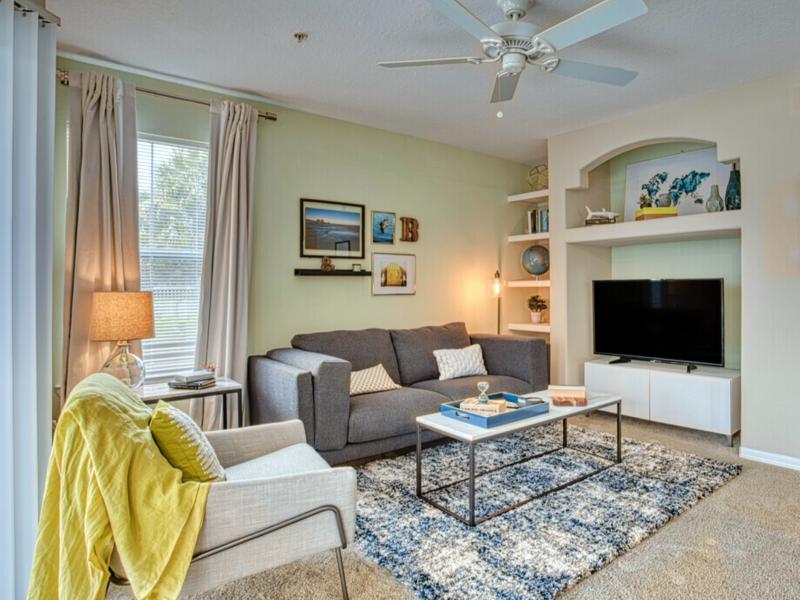 TGM Bermuda Island Apartments Living Room 7